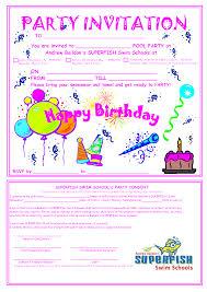 frugal pool party birthday invitation templates birthday glamorous pool party invitations for kids · mesmerizing swimming party invitation
