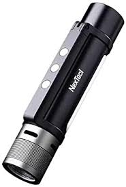 <b>NexTool Outdoor</b> 6 in 1 Zoomable Flashlight, Portable, Normal ...