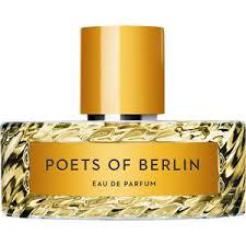 <b>Poets</b> Of Berlin Eau de Parfum Spray by <b>Vilhelm Parfumerie</b> ...
