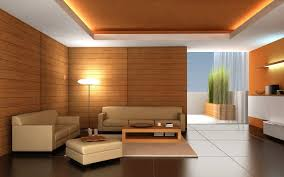 nice modern living rooms: warm elegant design of the modern beautiful house living rooms that has modern cream sofas can