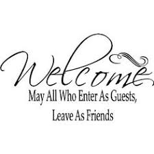 Welcome Home Quotes on Pinterest | Welcome Quotes, Real Estate ... via Relatably.com