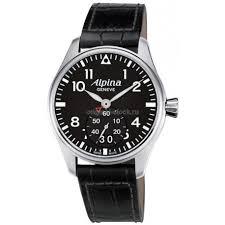 <b>Часы ALPINA AL</b>-<b>280B4S6</b>