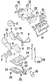 parts com® volkswagen passat engine parts oem parts 2002 volkswagen passat glx v6 2 8 liter gas engine parts