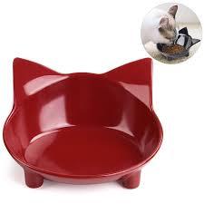 Hot Sell Cute Pet Supplies Candy Color Plastic <b>Dog Bowl</b> Feeding ...