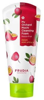 Frudia <b>очищающая пенка-моти c маракуйей</b> — купить по ...