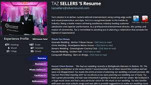 dj objective resume dj objective resume