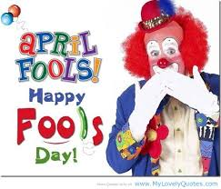 April Fool Day Quotes | Mazapoint