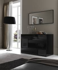 black bedroom dressers and chests white polished wooden bedroom dresser combined with white