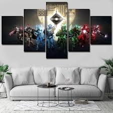 <b>Canvas</b> Wall Art HD Printed Painting Decor <b>Framework Modern</b> ...