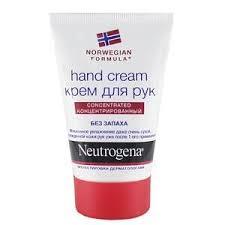 Купить <b>Крем для рук</b> «Neutrogena» - Без запаха ...