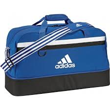 adidas Tiro <b>Team Large Holdall</b> - Blue | Start Fitness