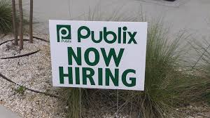 job fairs hiring opportunities and informational events oh my publix now hiring