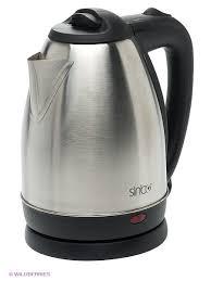 <b>Чайник SK</b> 7334, 1,8л. 2000Вт Sinbo 2360051 в интернет ...