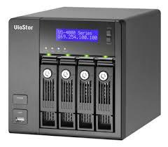 <b>QNAP</b> Viostor <b>VS</b>-4108-<b>PRO+</b> 8 channel, 4-bay NVR System ...