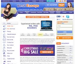 essay writing services reviews bestessays com