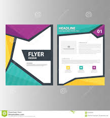 purple yellow presentation template annual report brochure flyer green purple annual report presentation template brochure flyer elements icon flat design set for advertising marketing
