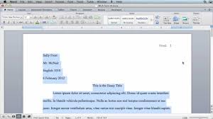 microsoft word essay hidden essay in microsoft word mla formatting microsoft word mac os x
