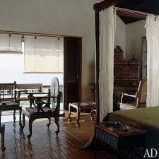 david bowies caribbean getaway a collection of 19th century egyptian revival furniture highlights the master caribbean bedroom furniture