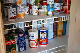 kitchen storage pantry shelves ckandnate closet organization shelves  pantry shelf organized shelves