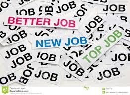 better job new job top job stock photo image 23631410 better job new job top job