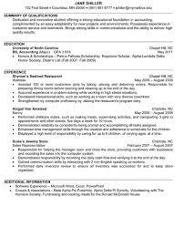 junior accountant resume sample keithmains com junior accountant resume