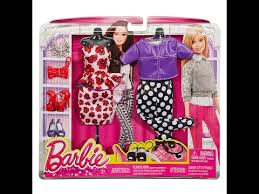 <b>Одежда для куклы</b> Барби. Распаковка.  clothes for Barbie Doll ...