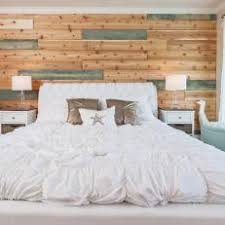 master bedroom feature wall: rustic feature wall hbcbfzh sarah nick master bedroom after jpgrendhgtvcom