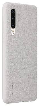 Купить <b>Чехол HUAWEI PU Case</b> для Huawei P30 Elegant Grey по ...