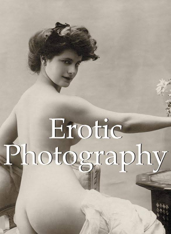 Erotic Photography (Mega Square)