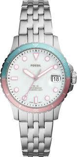 Наручные <b>часы Fossil ES4741</b> — купить в интернет-магазине ...