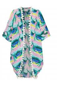 <b>Kimono</b> - Sundress & Playsuits - <b>Summer 2019</b>