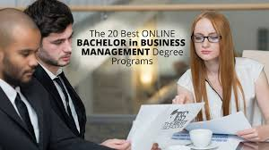 the 20 best online bachelor in business management degree programs the 20 best online bachelor in business management degree programs the best schools