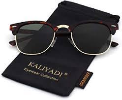 Rimless - Sunglasses / Sunglasses & Eyewear ... - Amazon.com