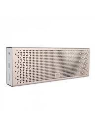 Купить <b>колонку Xiaomi Mi Mini Square</b> Box 2 золотой в Костроме ...