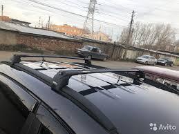 <b>Багажные поперечины Turtle</b> Air2 Kia Sportage 2010 купить в ...