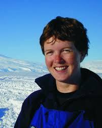 Natalie Robinson BSc, MSc (Victoria University of Wellington) PhD (Otago) - natalie
