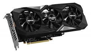 Новая <b>видеокарта ASRock Radeon</b> RX 5600 XT Challenger Pro ...