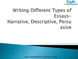 types of essay descriptive college paper academic writing service types of essay descriptive