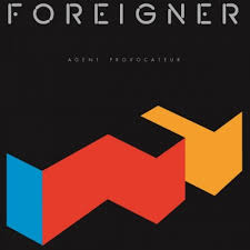 <b>FOREIGNER</b> - <b>AGENT PROVOCATEUR</b> - Music On Vinyl