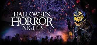 <b>Halloween Horror Nights</b> | Universal Orlando Resort