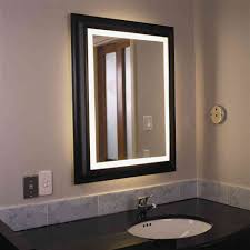 white wooden vanity dressing table with oval carving wood framed bathroom mirror bathroom lighting ideas dress mirror