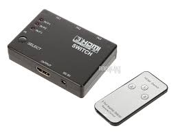 HDMI switch <b>Palmexx</b> PX/SWITCH-3HDMI-RC купить в Москве ...