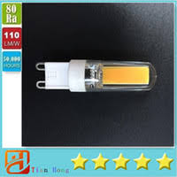 Discount Dimmable <b>Led</b> Lights G9
