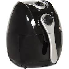 fryers com best choice products electric air fryer w rapid air circulation temperature control timer