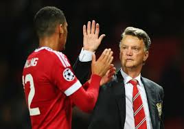 Image result for Mitrovic and Smalling