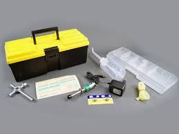 Комплект <b>стартового оборудования</b> в кейсе Anderson HANDY ...