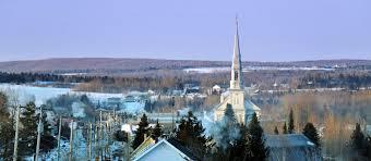 Saint-Hubert-de-Rivière-du-Loup, Quebec