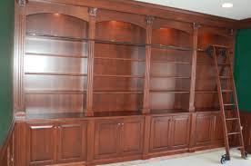 multipurpose custom home libraries through unique interior designs awesome classic wooden style custom home libraries awesome home library design