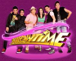It's Showtime – 25 January 2014