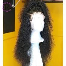 <b>Human Hair Lace Wigs</b>